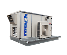 heat recovery unit